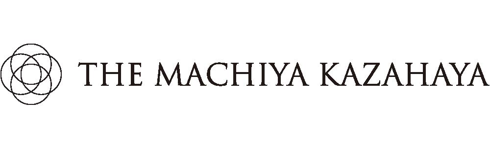 THE MACHIYA KAZAHAYA