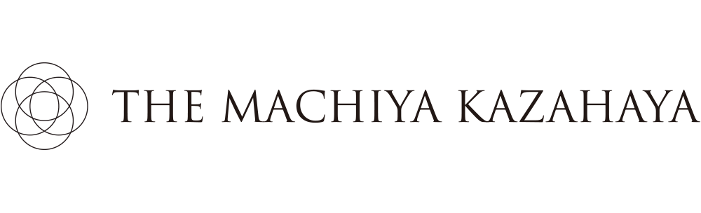 THE MACHIYA KAZAHAYA